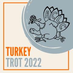 Associated Charities Turkey Trot registration logo