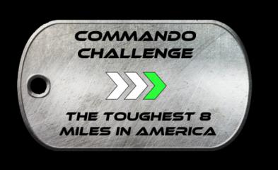 Atlanta Commando Challenge registration logo