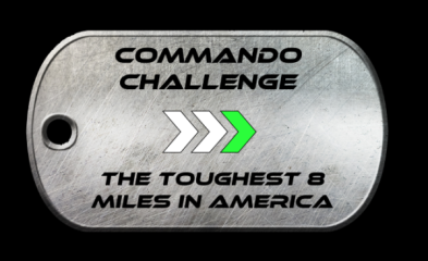 Atlanta Commando Challenge registration logo