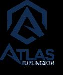 Atlas Burlington registration logo