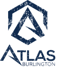 Atlas Burlington registration logo