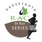 August 3 - 5k registration logo