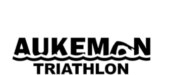 Aukeman Triathlon Alaska registration logo