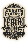 Austin County Fair registration logo
