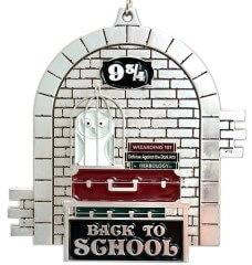 Back to School 1M 5K 10K 13.1 26.2 registration logo