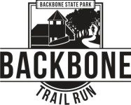 Backbone Trail Run registration logo