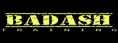 BAD ASH 5K registration logo