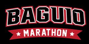 Baguio Marathon registration logo