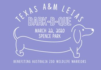 Bark-B-Que registration logo