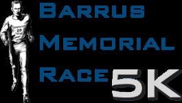 Barrus Memorial Race 2015 registration logo