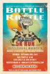 Battle of the Rattle 5K registration logo
