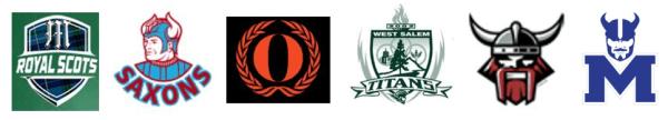 Battle of the Schools registration logo