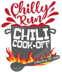 Bay Minette Rotary Chilly Run registration logo