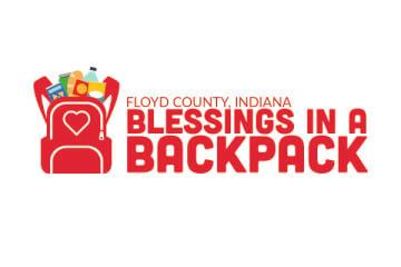 Be A Blessing registration logo