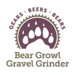 Bear Growl Gravel Grinder registration logo