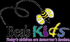Bea's Kids Fun Run registration logo