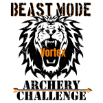 Beast Mode Archery Challenge at Vortex Optics registration logo