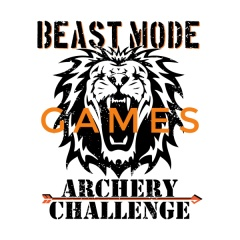 BEAST MODE GAMES registration logo