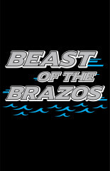 Beast of the Brazos registration logo