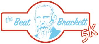 Beat Brackett 5K & Baby Brackett 1K registration logo
