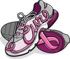 Beat Breast Cancer Walk registration logo