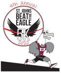 Beat The Eagle 2020 5K POSTPONED registration logo