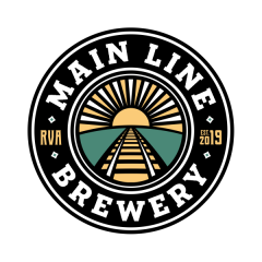 Beer Run Main Line Part of the Virginia Brewery Running Series registration logo