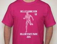 Bell's Bone Run registration logo
