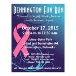 Bennington Fun Run registration logo