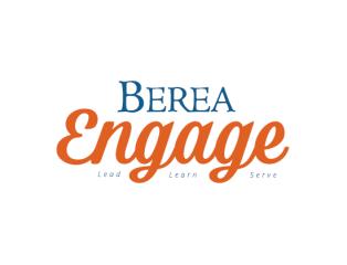 Berea College Virtual 5K-The Berea Bubble Run registration logo