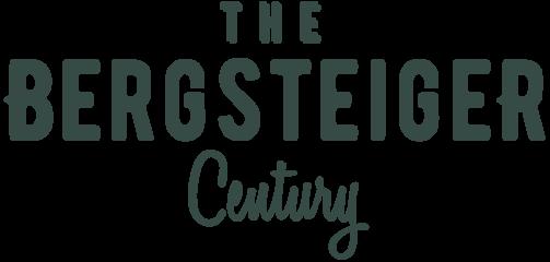 Bergsteiger Century registration logo