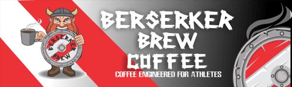 Berserker Battle OCR registration logo