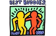 Best Buddies Friendship 5k registration logo