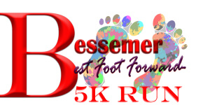 Best Foot Forward registration logo