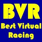 Best Virtual Races registration logo