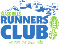 BH Runners Club Turkey Trot registration logo
