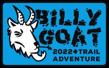 Billy Goat Trail Adventure registration logo