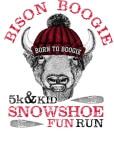 Bison Boogie registration logo