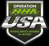Blackhawk Archers registration logo