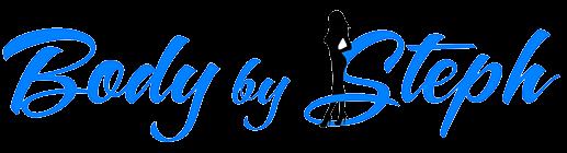 Body by Steph North East 5K registration logo