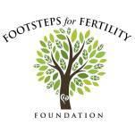 Boise Footsteps for Fertility 5K registration logo