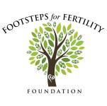 Boise Footsteps for Fertility 5K registration logo