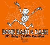 Bone Bash and Dash registration logo
