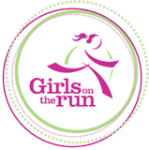 Bonton Girls on the Run 5k registration logo