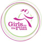 Bonton Girls on the Run 5k registration logo