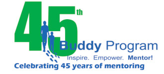 Boogie's Buddy Race registration logo