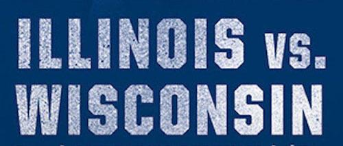 Illinois VS Wisconsin 5K Run/Walk