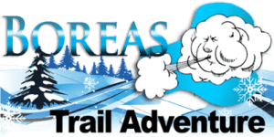 Boreas Trail Adventure registration logo