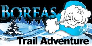 Boreas Trail Adventure registration logo