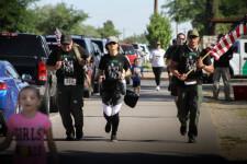 BPA Joey Barraza Run/Walk registration logo